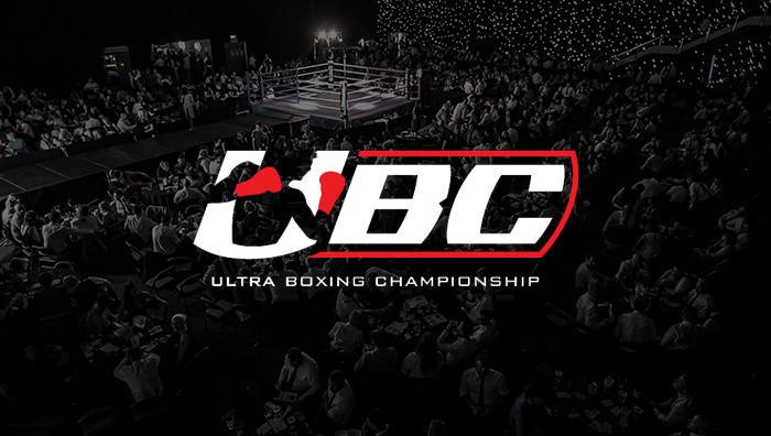 Ultra Boxing Championship – Stafford – 27-09-2019